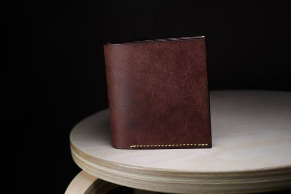 766e76215f91 コンパクトウォレット|HIDEYUKI TAKAHASHI|CREATOR BLOG|MENS LEATHER ...